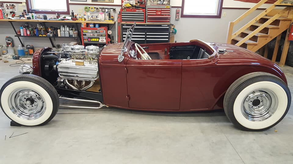 Traditional hot rods to 40s, 50s and 60s - Page 2 12581110