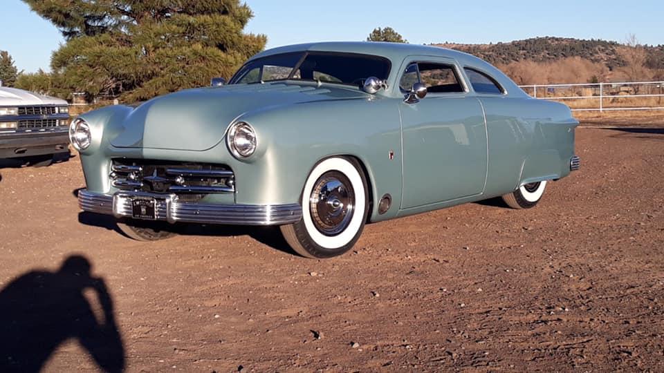 Ford 1949 - 50 - 51 (shoebox) custom & mild custom galerie - Page 29 12603210
