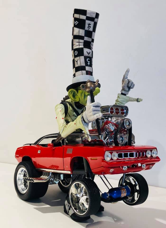 Shawn Bernard - fink builds 12605810