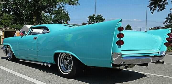 1957 - 1959 Chrysler & Desoto custom & mild custom - Page 2 12627110
