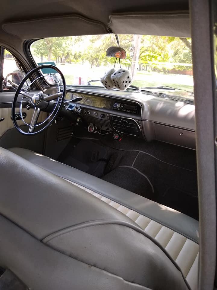 Lincoln 1949 - 1951 custom & mild custom 12645410