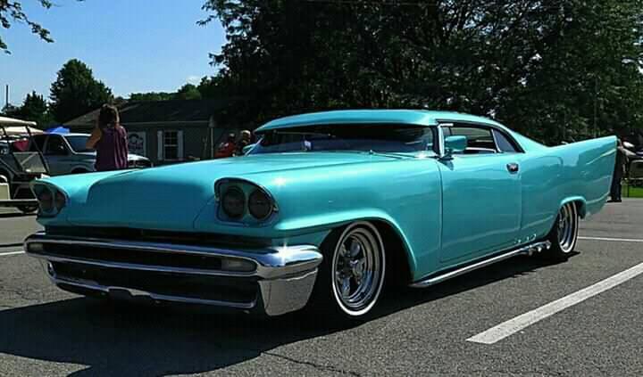 1957 - 1959 Chrysler & Desoto custom & mild custom - Page 2 12645610