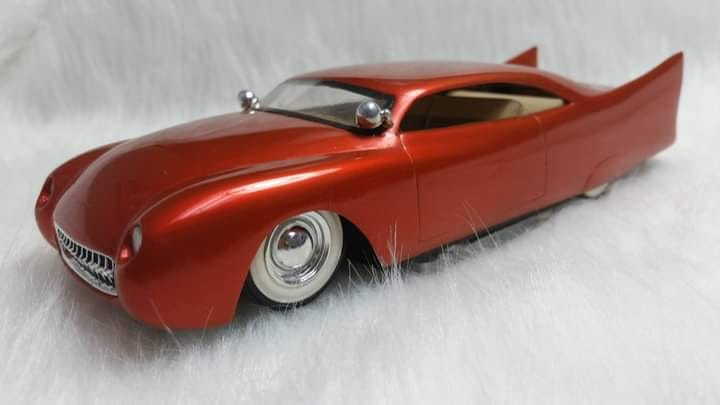 Model Kits Contest - Hot rods and custom cars - Page 3 12646610
