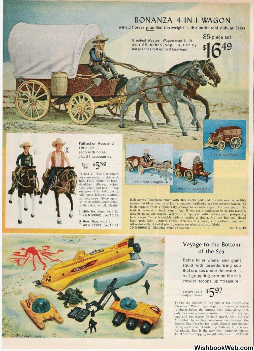 publicités jouets vintage - vin tage toys ad 12655010