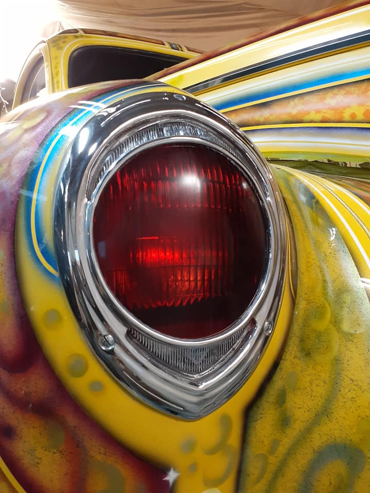 auto's crazy paint - peinture de fou sur carrosseries - Page 2 12680710