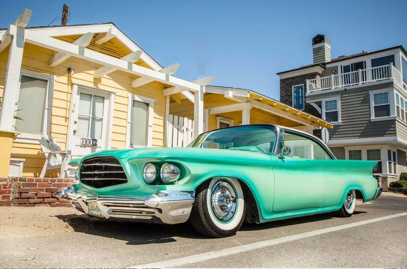 1960-64 Chrysler - Desoto custom & mild custom 12687710