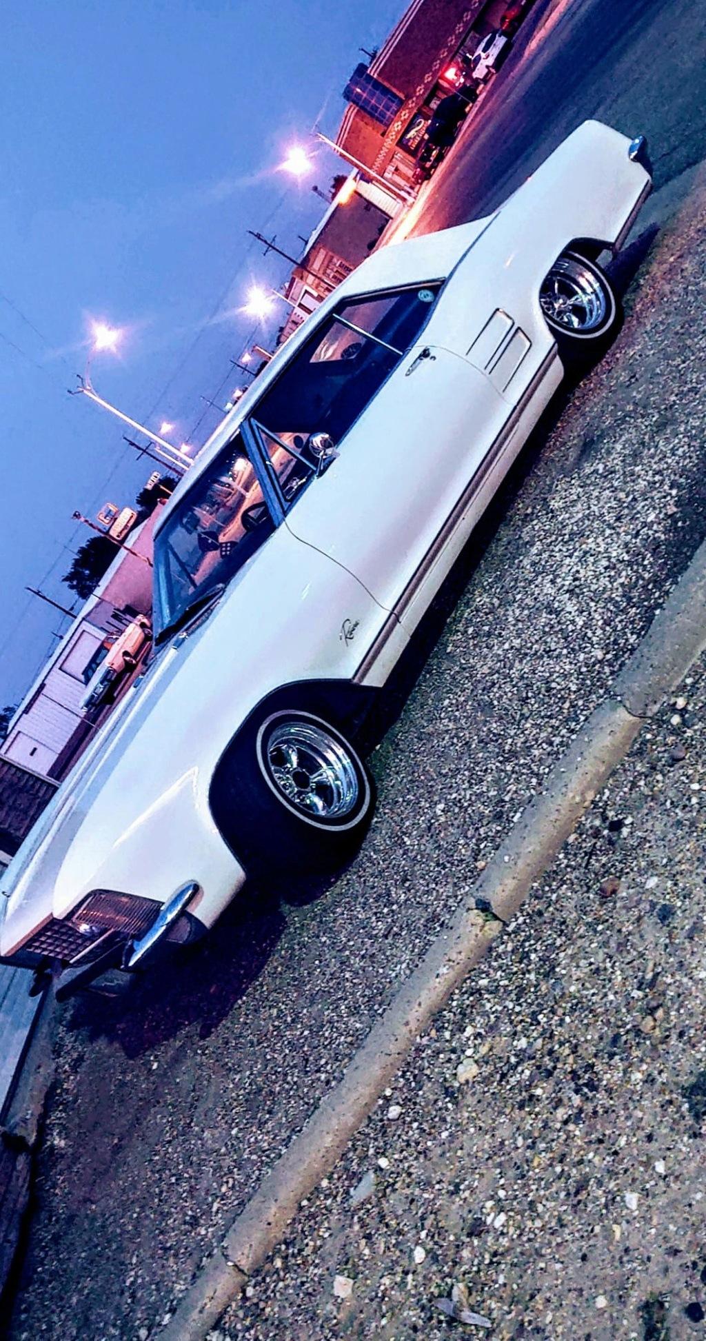 Buick Riviera 1963 - 1965 custom & mild custom - Page 3 12692310