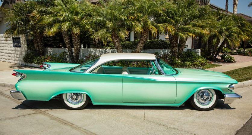 1960-64 Chrysler - Desoto custom & mild custom 12695310