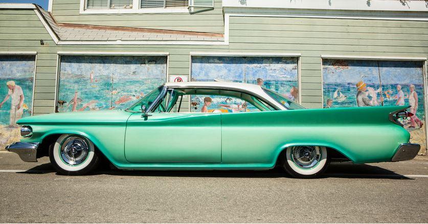 1960-64 Chrysler - Desoto custom & mild custom 12698010