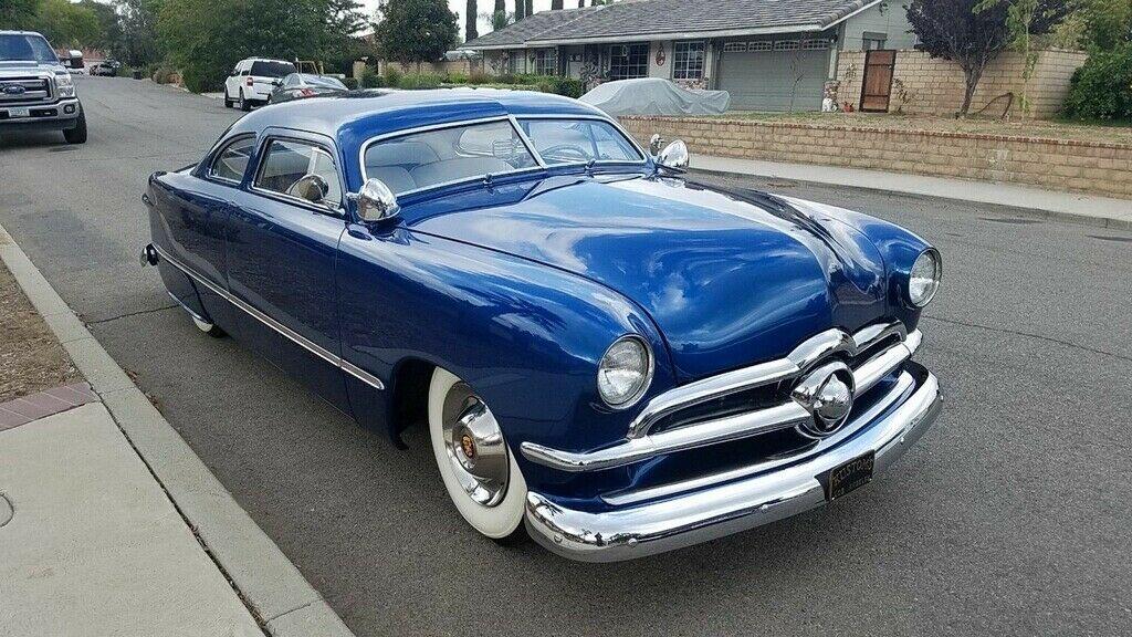 Ford 1949 - 50 - 51 (shoebox) custom & mild custom galerie - Page 27 127
