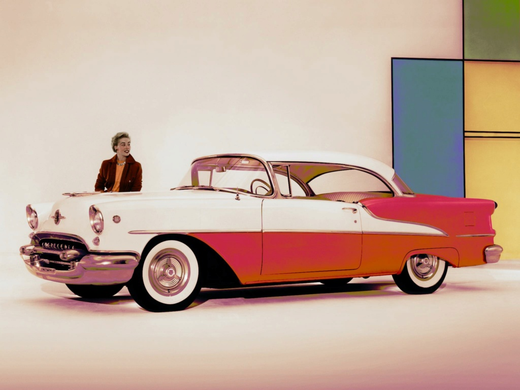 B & W Classic cars and vintage pics colorized by Imbued with hues 12716310