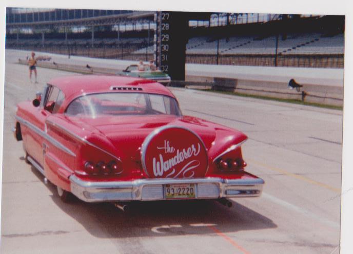 Chevy 1958 custom & mild custom - Page 8 12717310