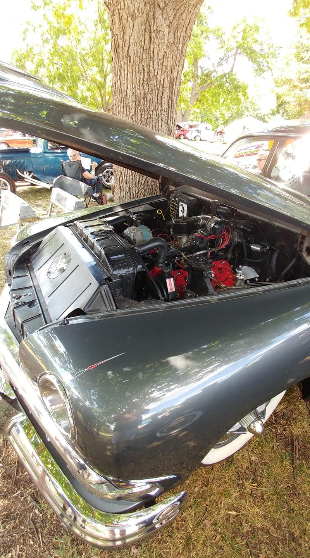 Lincoln 1949 - 1951 custom & mild custom 12721610