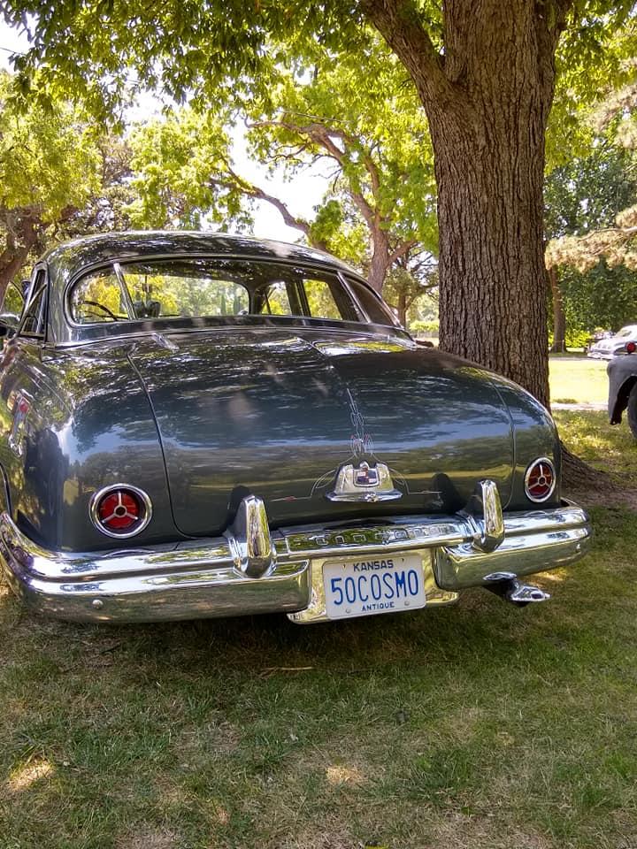 Lincoln 1949 - 1951 custom & mild custom 12743710