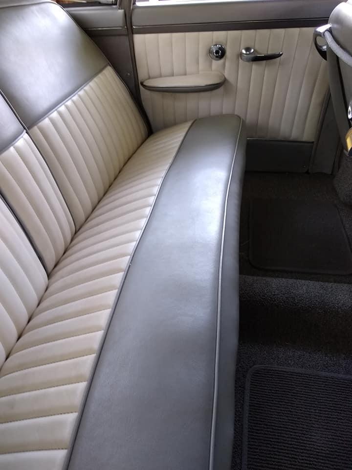 Lincoln 1949 - 1951 custom & mild custom 12753610
