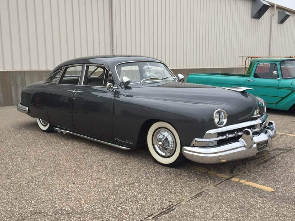 Lincoln 1949 - 1951 custom & mild custom 12762110