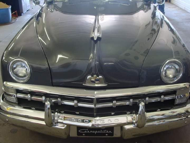 Lincoln 1949 - 1951 custom & mild custom 12766710