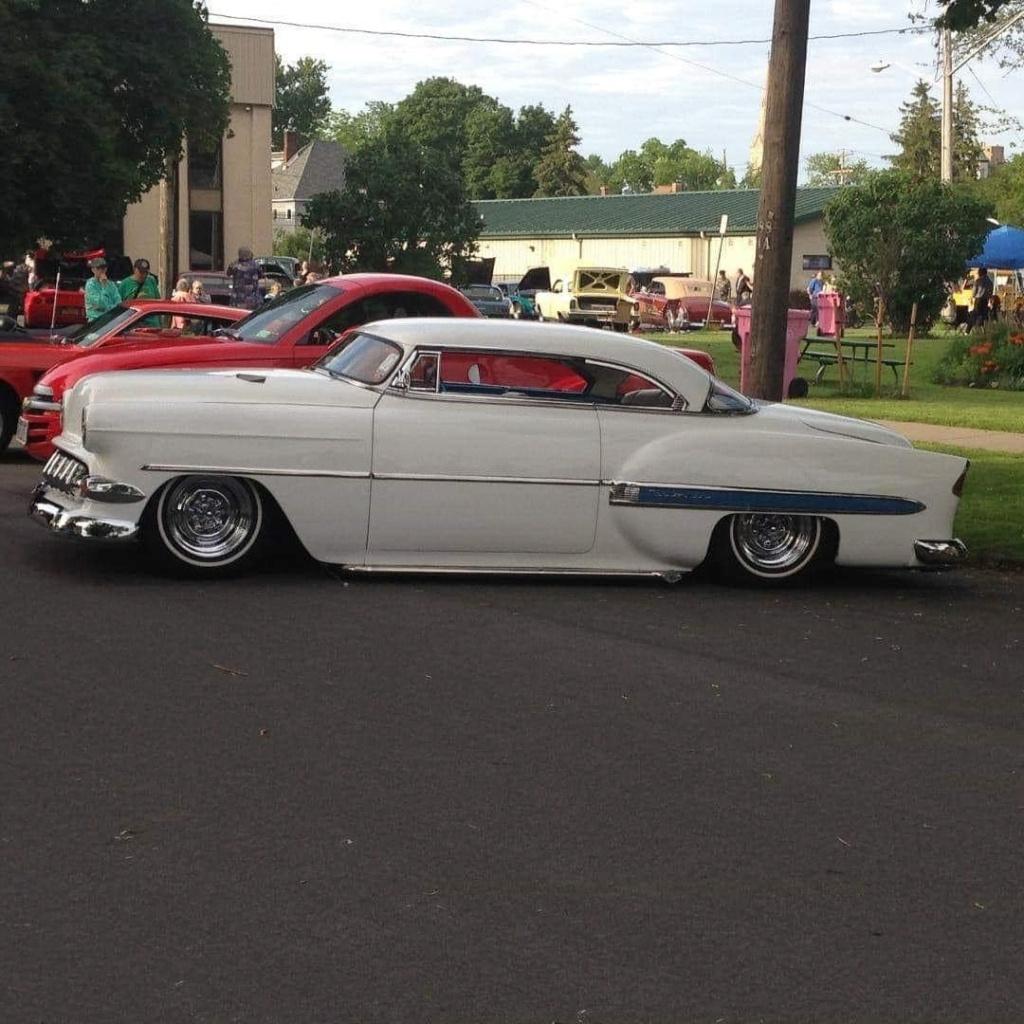 Chevy 1953 - 1954 custom & mild custom galerie - Page 17 12807110