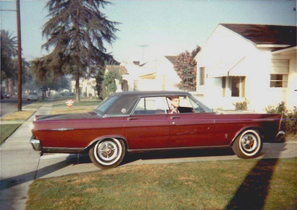 fifties & early sixties cars in situation - Vintage pics - Page 4 12834010