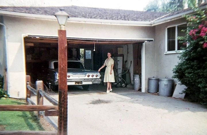 fifties & early sixties cars in situation - Vintage pics - Page 4 12834910