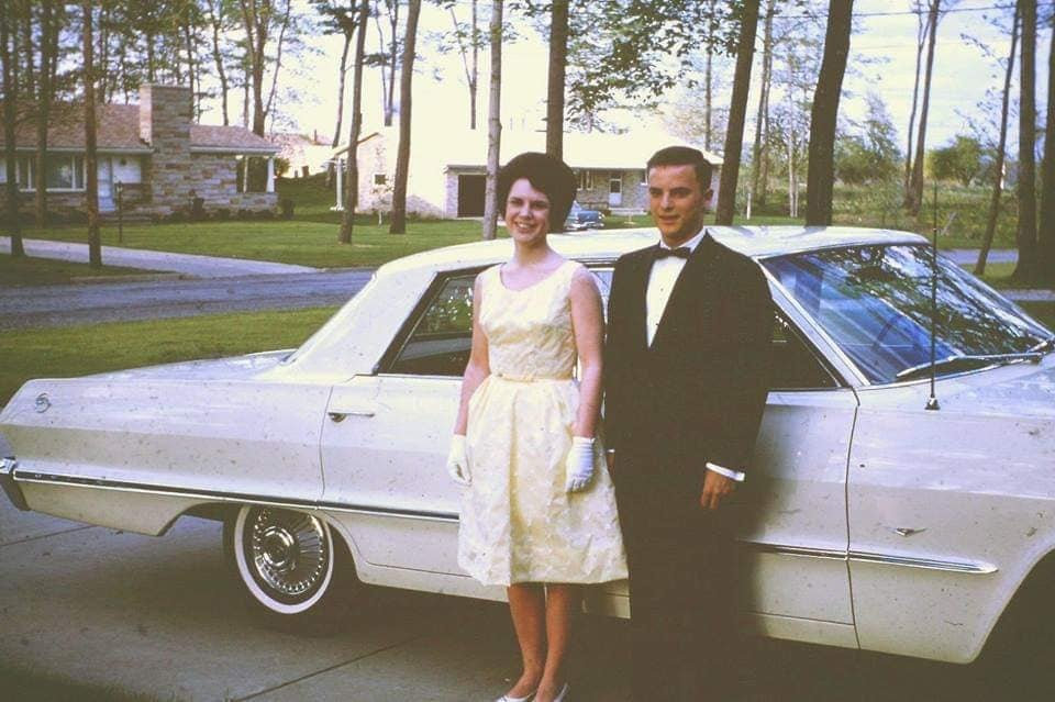 fifties & early sixties cars in situation - Vintage pics - Page 4 12858710