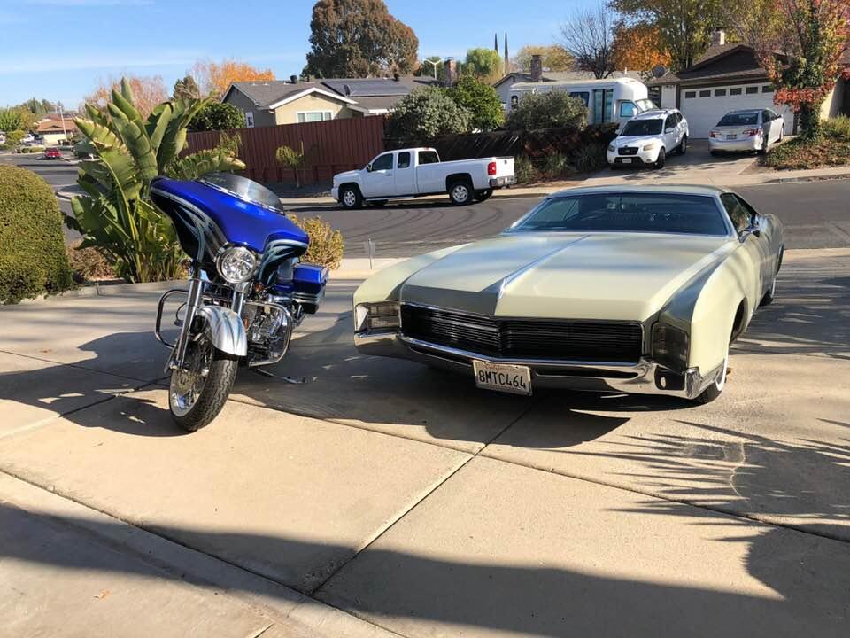 Buick 1964 - 1972 custom & mild custom 12862610