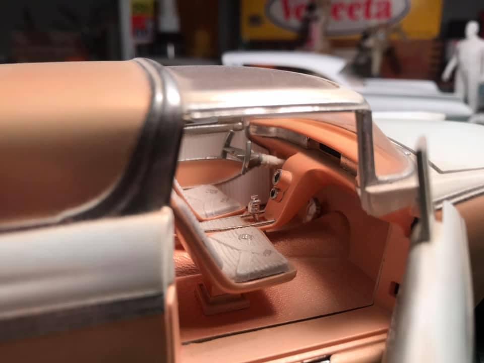 Vintage built automobile model kit survivor - Hot rod et Custom car maquettes montées anciennes - Page 14 12872710