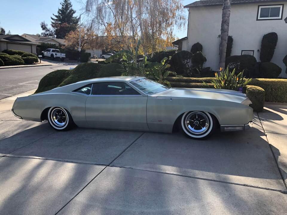 Buick 1964 - 1972 custom & mild custom 12898310