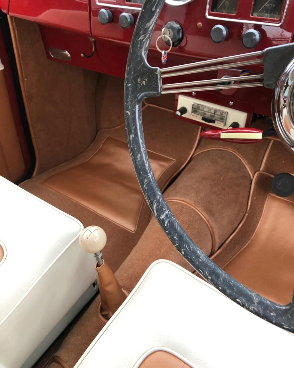 1953 Austin Somerset kustom - Tony Devey 12911410
