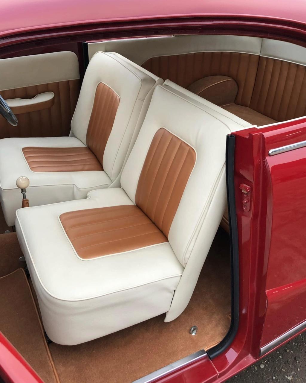 1953 Austin Somerset kustom - Tony Devey 12921310
