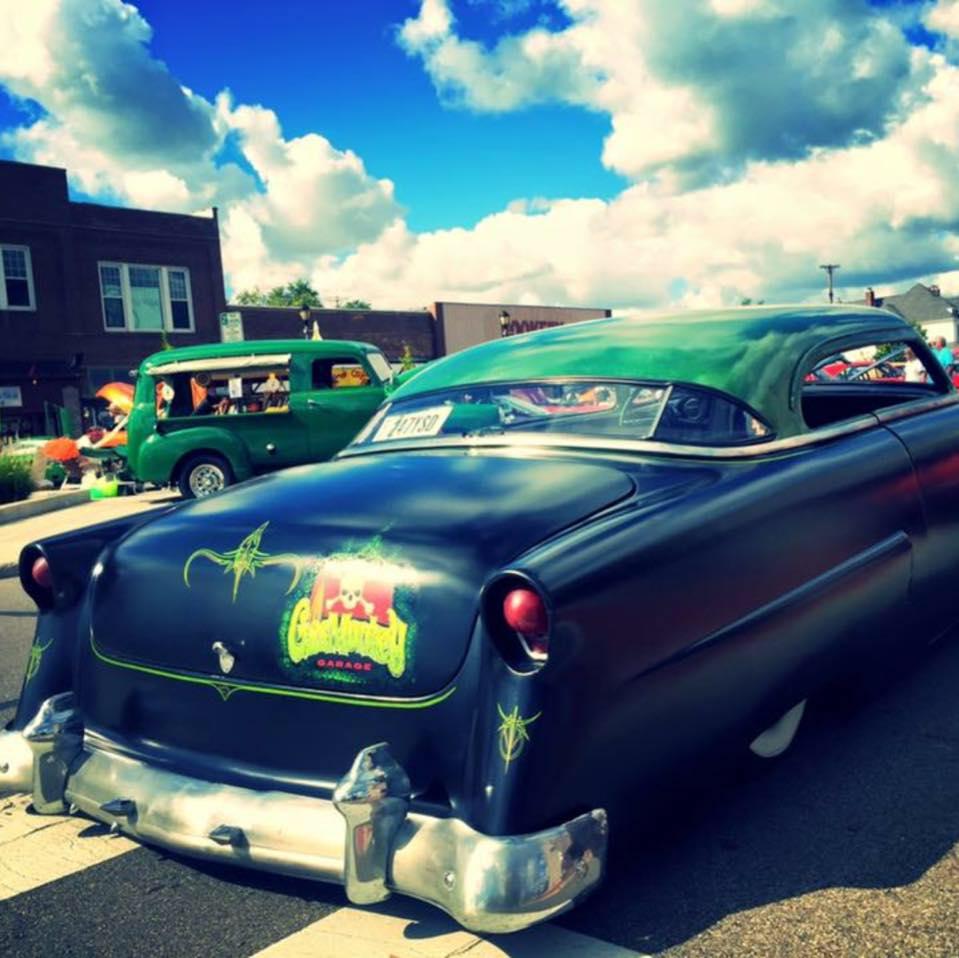 Ford 1952 - 1954 custom & mild custom - Page 12 12928210