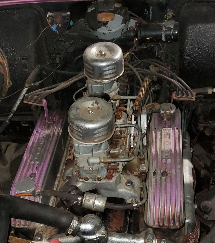 Buick 1955 - 57 custom & mild custom - Page 7 12971210