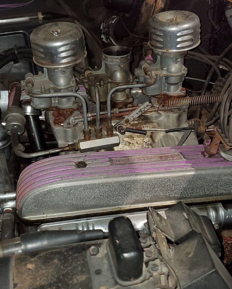Buick 1955 - 57 custom & mild custom - Page 7 12997810