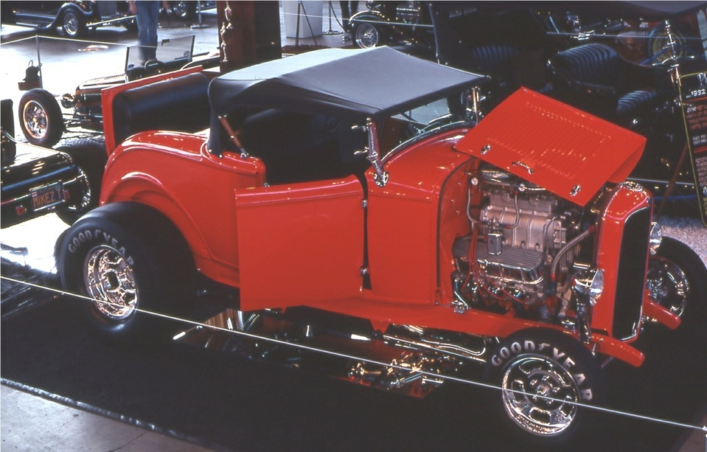 Grand National Roadster Show of the 70's 13-his10