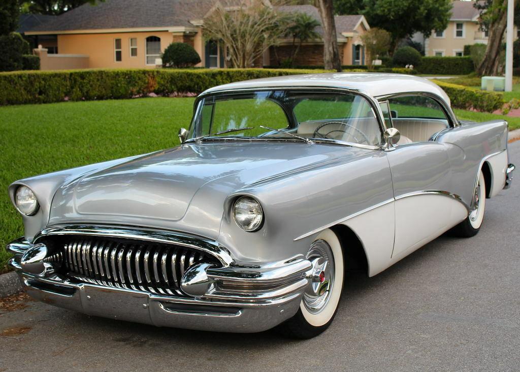 Buick 1955 - 57 custom & mild custom - Page 6 130