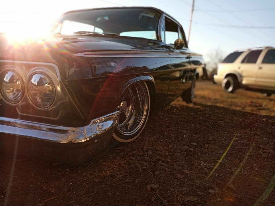 1962 Chevrolet lowrider 13098610