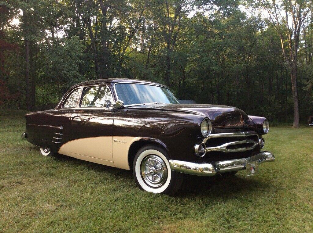 Ford 1952 - 1954 custom & mild custom - Page 11 131