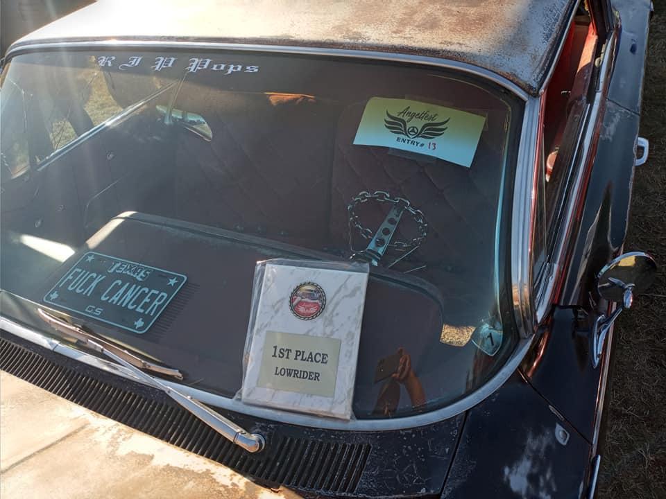 1962 Chevrolet lowrider 13141910