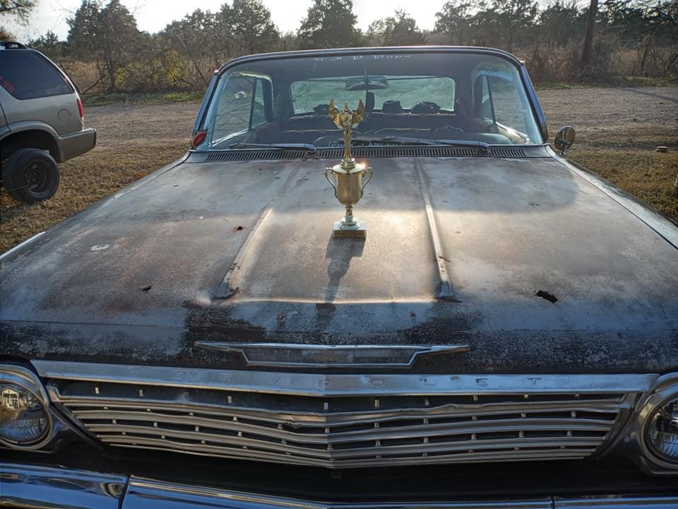 1962 Chevrolet lowrider 13142410