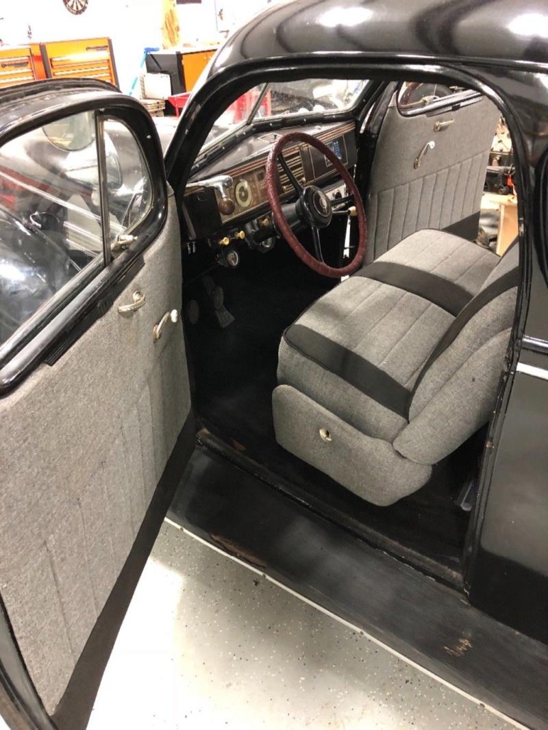 Mopar 1930's custom and mild custom 1316