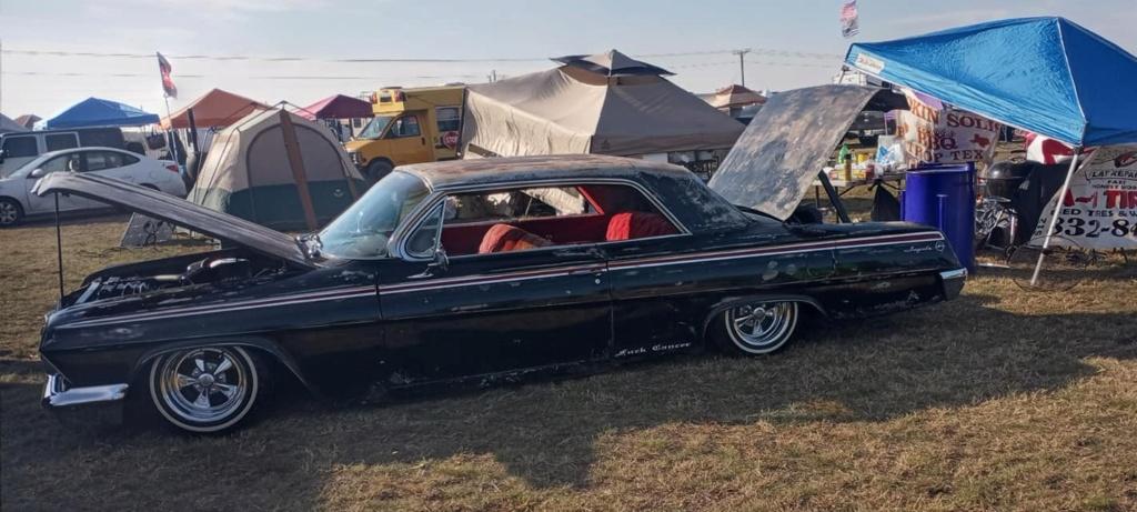 1962 Chevrolet lowrider 13161510