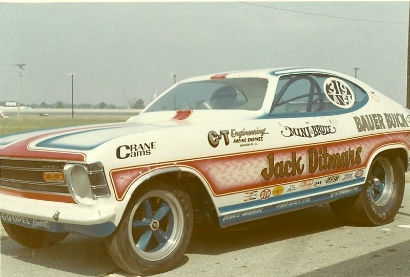 Dragster  vintage pics - old pictures ,vieilles photos - Page 2 13169110