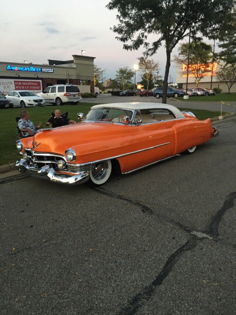 Cadillac 1948 - 1953 custom & mild custom - Page 4 1317