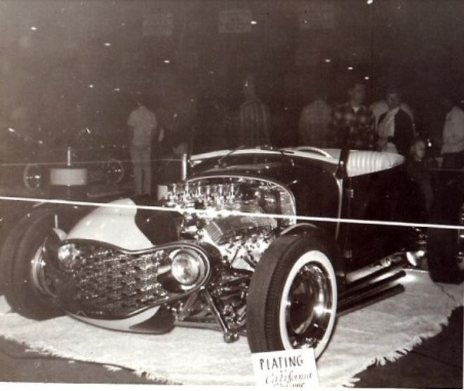 Vintage Car Show pics (50s, 60s and 70s) - Page 21 1318