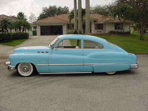 Buick 1950 -  1954 custom and mild custom galerie - Page 9 1319