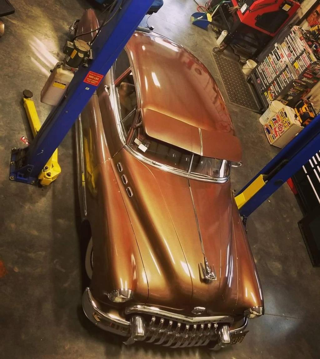 Buick 1950 -  1954 custom and mild custom galerie - Page 9 13192910