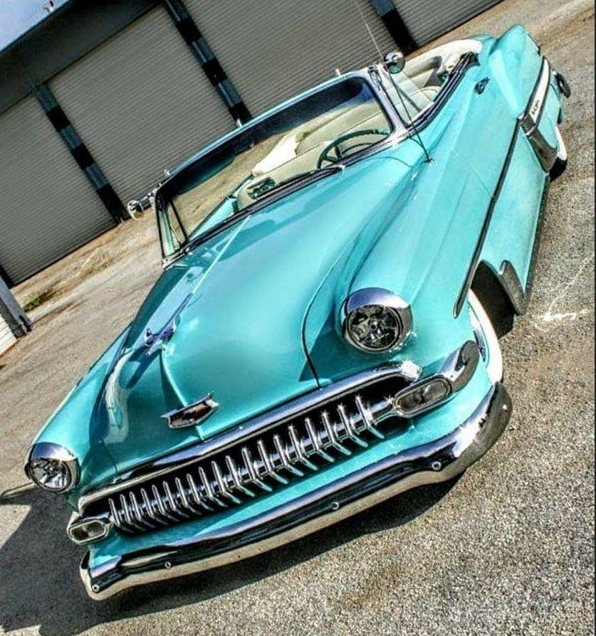 Chevy 1953 - 1954 custom & mild custom galerie - Page 17 13193010