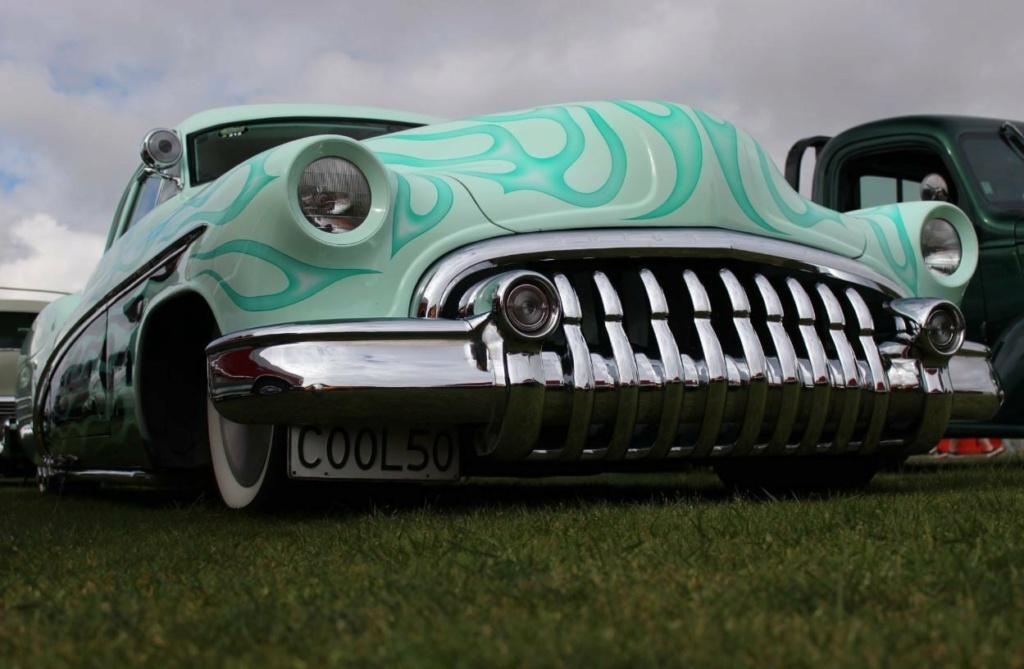 Buick 1950 -  1954 custom and mild custom galerie - Page 9 13196210