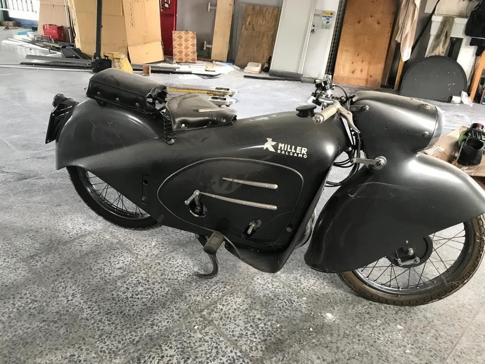 Miller Balzamo - Baume  200 1943 13196211