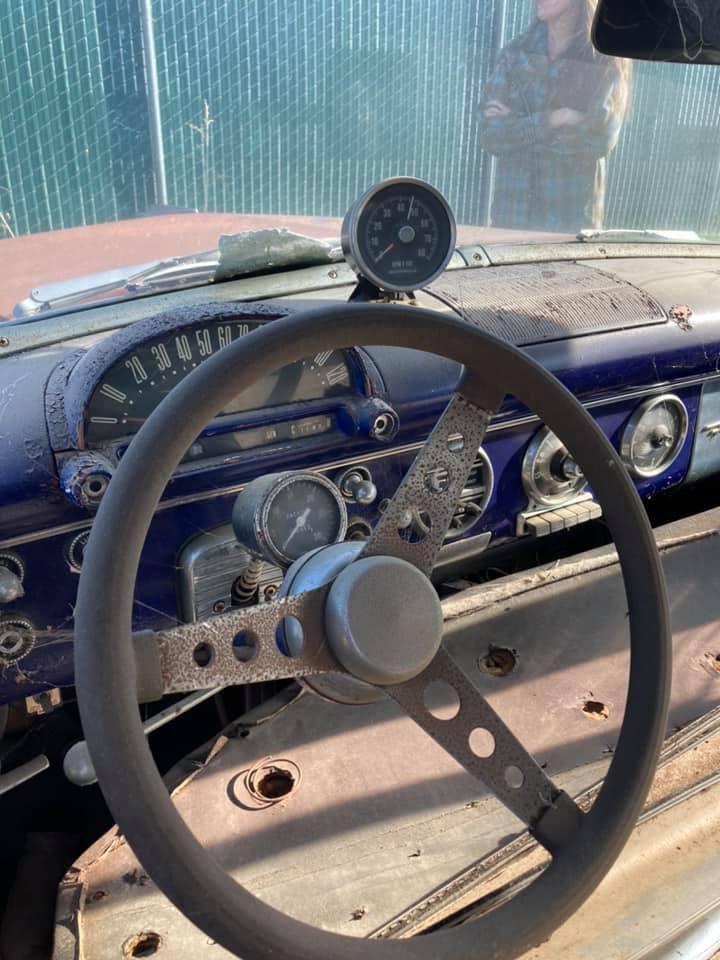 Ford 1955 - 1956 custom & mild custom - Page 8 13203910